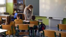 Gröhling: Prvýkrát v histórii je plán obnovy pre školstvo finančne krytý