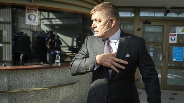 Smeru sa nepozdáva ďalší núdzový stav, obrátil sa na Ústavný súd