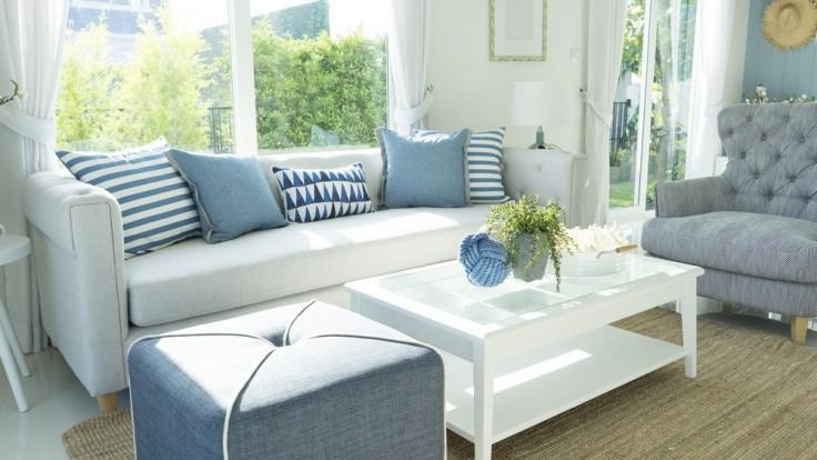 Zariaďte si svoj byt či dom podľa vašich predstáv
