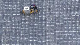 FOTO Námestie pokryli tisíce krížov, pripomínajú zmarené životy