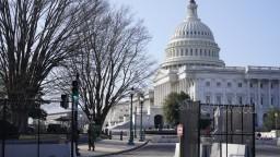 Našli sa dôkazy o rozvratnej činnosti, tvrdí prokurátor o útoku na Kapitol