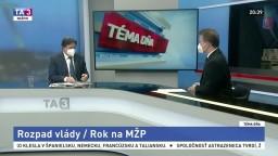 Matovič chce post vicepremiéra pre boj s korupciou, potvrdil v TA3 Budaj