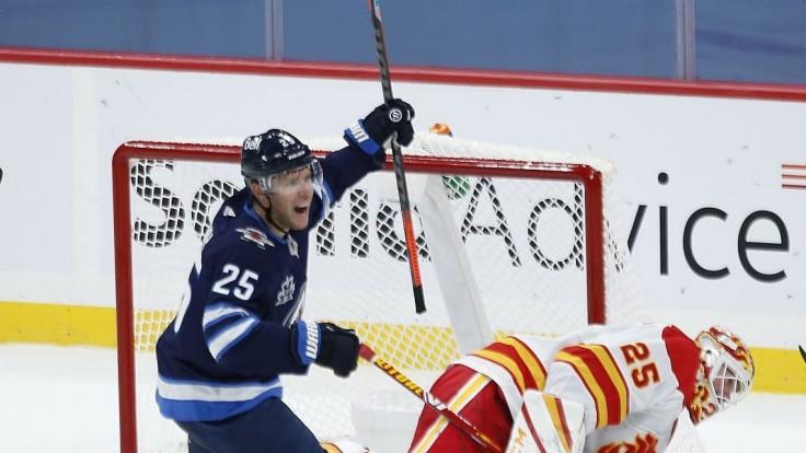 NHL: Paul Šťastný vyrovnal zápis svojho legendárneho otca