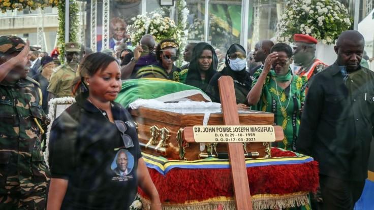 Pohreb prezidenta priniesol ďalšiu tragédiu, zahynuli štyri deti
