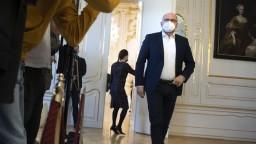Sulík už nie je ministrom hospodárstva, rezort povedie Doležal