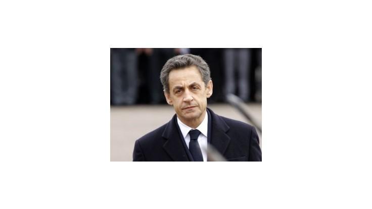 Sarkozy sa v roku 2017 chce vrátiť, tvrdí exminister