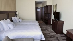 Prepad je rekordný. Návštevnosť hotelov klesla o viac ako 90 percent