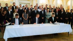 Tri maďarské strany našli kompromis, ohlásili vznik Aliancie