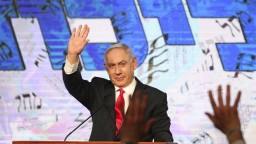 Obrovské víťazstvo pravice. Netanjahu je s voľbami spokojný