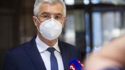 SaS je bez ministrov, demisiu oznámil aj Korčok