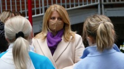 Čaputová žiada o pomoc: Žilinská nemocnica potrebuje personál