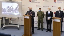 Od Izraela kúpime radary za vyše stomiliónov eur, oznámil Naď