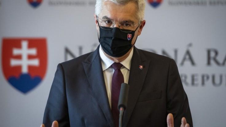 Korčok dúfa, že sa už žiadnemu ministrovi zahraničia nestane to, čo jemu
