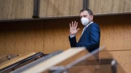 Politológ o Matovičovi: Z politiky ho ešte neodpisujem