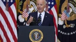 Biden má ambiciózny plán, 200 miliónov zaočkovaných za prvých 100 dní
