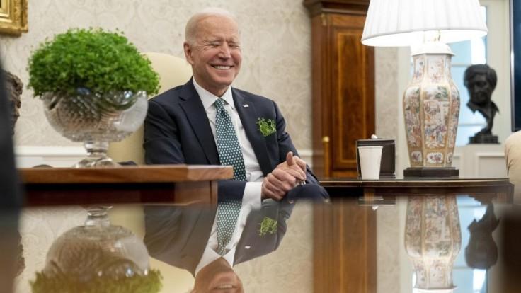 Bidenovi sa v úrade páči, chce kandidovať aj v ďalších voľbách