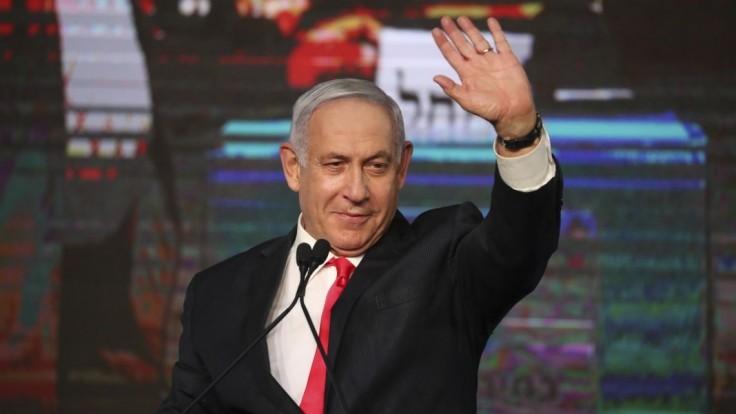 Voľby v Izraeli sa podľa konečných výsledkov opäť skončili patom