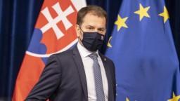 Covid pasy i vakcíny. Matovič priblížil, na čom sa zhodli lídri EÚ