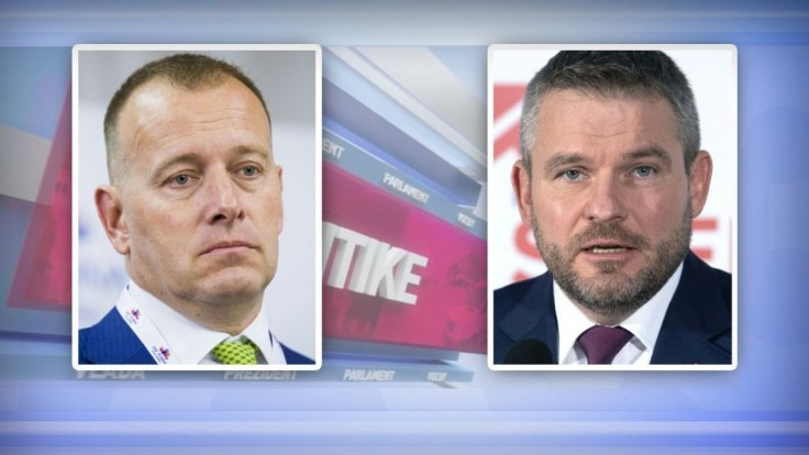 Sú predčasné voľby riešením? V politike odpovedia Kollár a Pellegrini