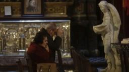 Konferencia biskupov žiada povolenie bohoslužieb za prísnych opatrení
