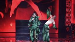 Bielorusko vyradili z Eurovízie, pieseň sa vysmievala protestujúcim