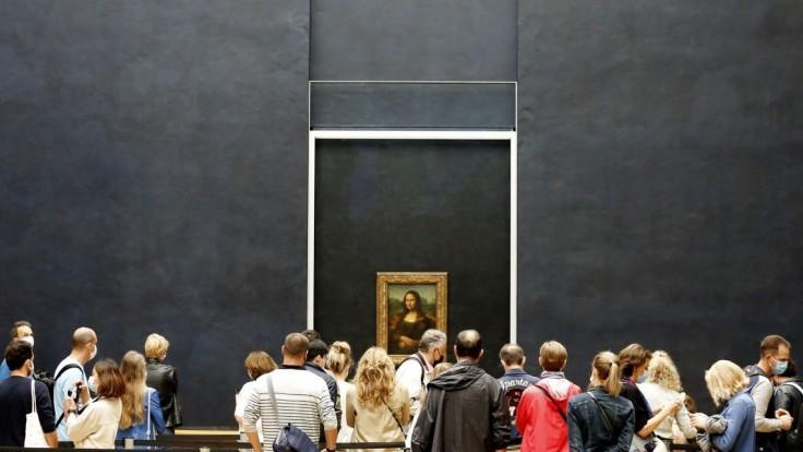 Mona Lisa na dosah. Svetoznáme múzeum sprístupnilo diela online