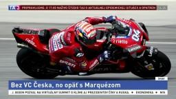 Nová sezóna Moto GP sa začína, vypadla Veľká cena ČR
