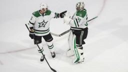 NHL: Sekera si pripísal asistenciu, Dallas s Floridou prehral
