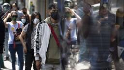 Mexiko uviedlo skutočný počet obetí pandémie, pribudlo ich až 120-tisíc