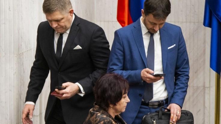 Heger o poste premiéra: Ak bude otázka na stole, postavím sa jej čelom
