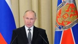 Rusko do konca leta dosiahne kolektívnu imunitu, myslí si Putin