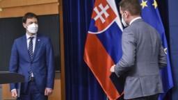 Premiér navrhol svoju výmenu s Eduardom Hegerom