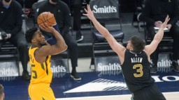NBA: Utah má najlepšiu fazónu, darilo sa aj New Orleans
