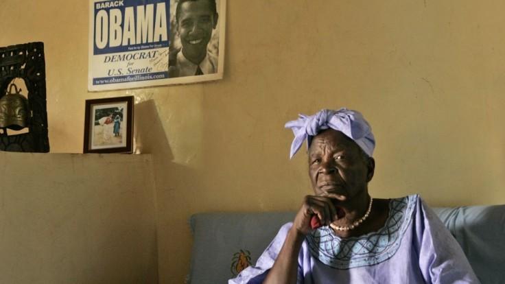 Zomrela babička Baracka Obamu. Kedysi ju navštívili i Slováci