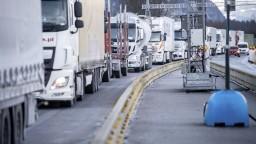 Dobré správy pre nákladnú dopravu. Česko uvoľňuje pravidlá