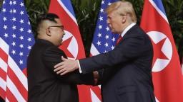 Biden neplánuje stretnutie s Kimom. Biely dom mení stratégiu