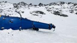 Chýbalo pár metrov. Vrtuľník, v ktorom zahynul Kellner, narazil do horského hrebeňa