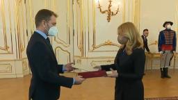 Matovič skončil ako premiér, podal demisiu do rúk prezidentky