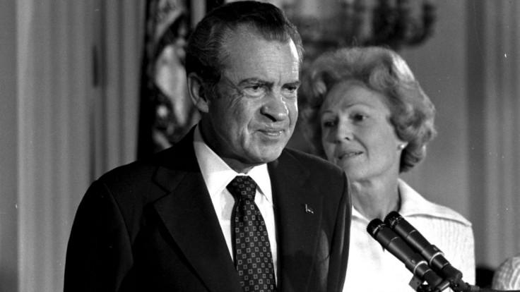 Zomrel jeden z aktérov najznámejšieho politického škandálu v USA