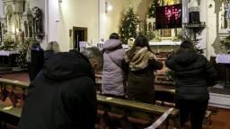 Počas sviatkov bude možná návšteva kostola, predĺžia aj platnosť testu