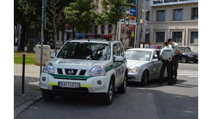Dopravnú pokutu vám po novom môže udeliť okrem polície aj obec