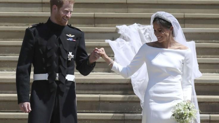 K tajnému sobášu Harryho a Meghan sa vyjadril kňaz, ktorý ich vraj oddal