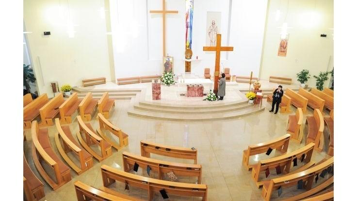 Cirkev víta možnosť bohoslužieb: Je to krok správnym smerom