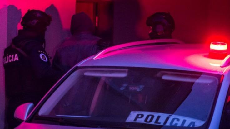 Akcia Judáš: Bývalý policajný funkcionár Rehák ostáva vo väzbe