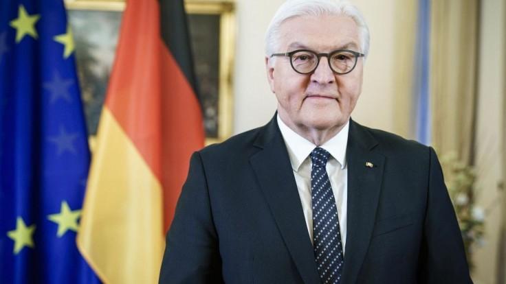 Nemecký prezident sa zaočkoval AstraZenecou: Výzva všetkým Nemcom