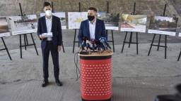Bratislava chce do zanedbaných verejných priestorov investovať milióny