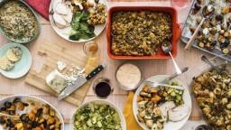 Väčšie nákupy i pôžitok z jedla. Ako vyzerajú nákupy počas sviatkov?