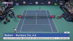 Finalisti ATP prekvapili. Sú nimi hráči mimo elitnej tridsiatky