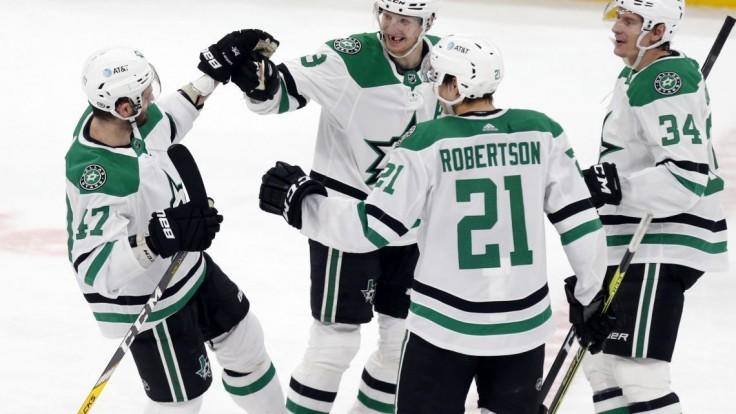 NHL: Dallas zdolal Carolinu. Hráči Montrealu podľahli Ottawe