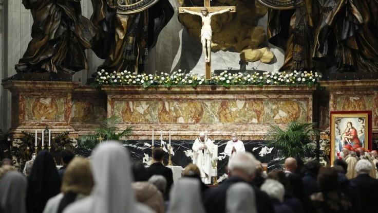 Nádej na večný život. Kresťania slávia pamiatku zmŕtvychvstania Krista